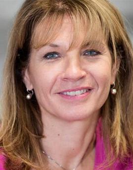 Directrice de la Communication - Région Île de France-Val de Loire